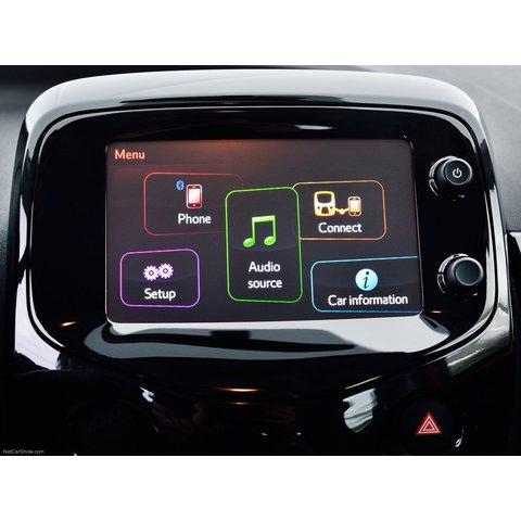 Кабель для під'єднання камери до монітора в Toyota Aygo / Peugeot 108 / Citroen C1 Прев'ю 3