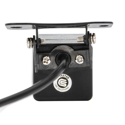 Универсальная автомобильная камера заднего вида СS-8681A с динамическими линиями парковки Превью 1