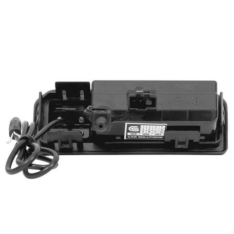 Камера заднього виду для Audi Q2, Q3, A5, Q5L, Q2L, A6L 17/18/19 р.в з омивачем Прев'ю 1