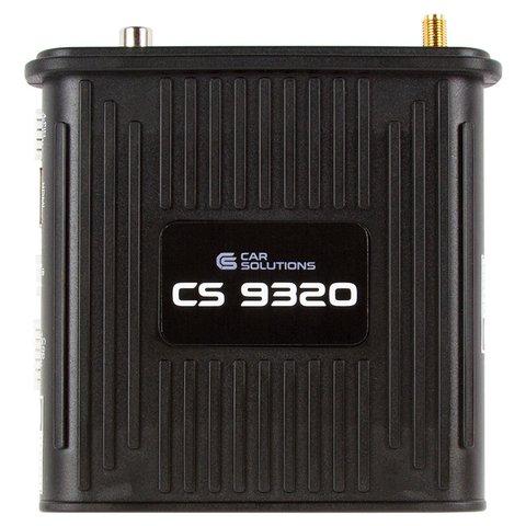 Навигационный блок CS9320 на Android для мультимедийных центров (GPS и ГЛОНАСС) Превью 1