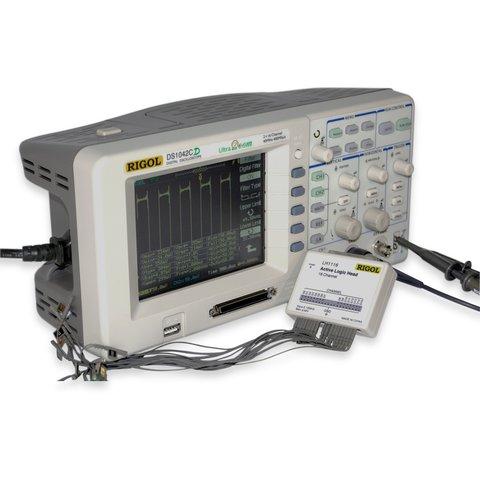 Цифровой осциллограф смешанных сигналов RIGOL DS1042CD