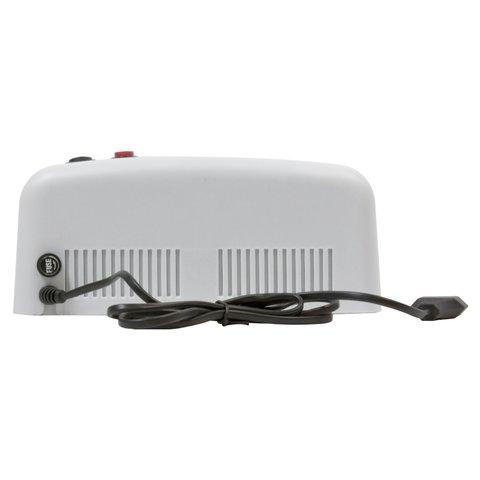Ультрафіолетова лампа для сушіння, 36 вт, розмір камери 150 * 150 мм Прев'ю 1