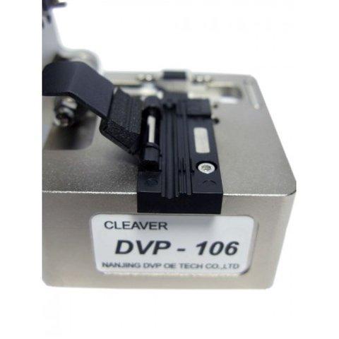 Скалыватель оптических волокон DVP-106 Превью 2