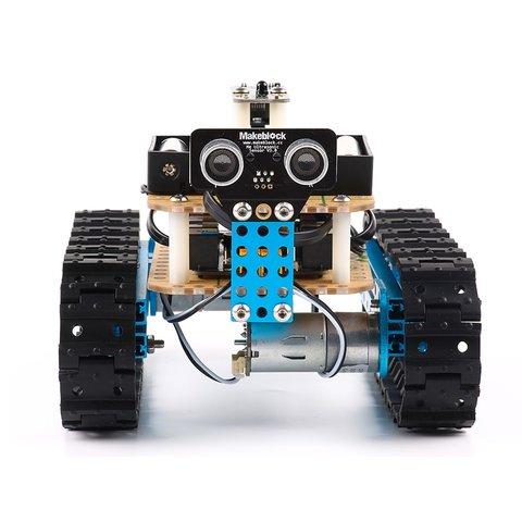 Конструктор Makeblock Стартовый набор для робота