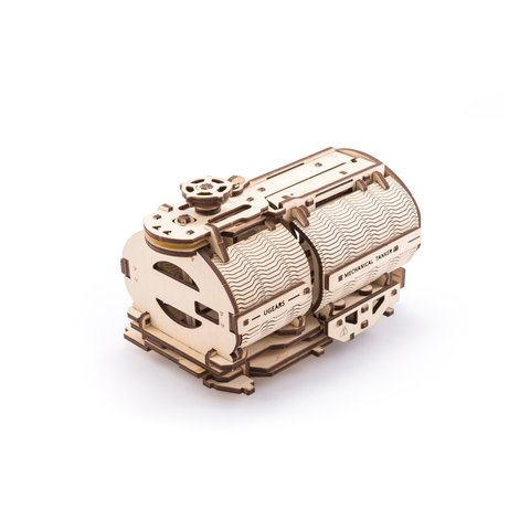 Механический 3D-пазл UGEARS Набор дополнений к модели Грузовик UGM-11 - /*Photo|product*/