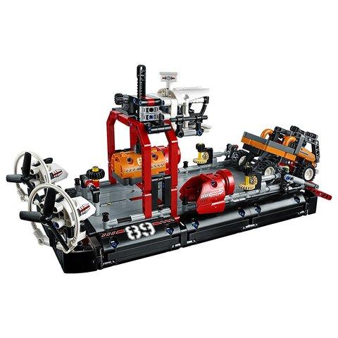 Конструктор LEGO Technic Апарат на повітряній подушці 42076