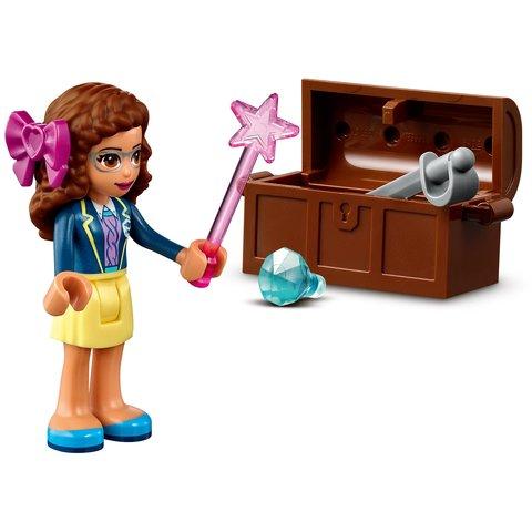 Конструктор LEGO Friends Школа Хартлейк-Сіті 41682 Прев'ю 4