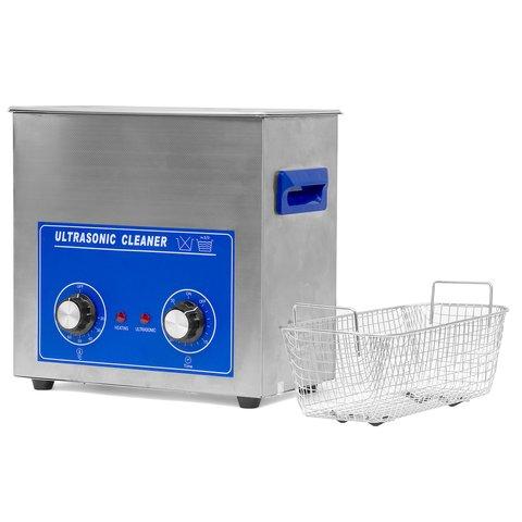 Ultrasonic Cleaner Jeken PS-30 Preview 4