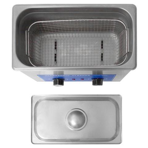 Ultrasonic Cleaner Jeken PS-30 Preview 5