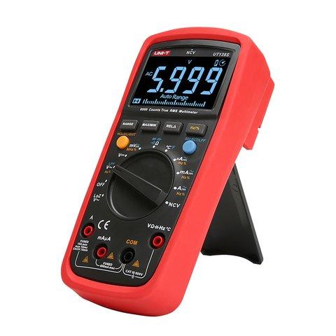 Digital Multimeter UNI-T UT139S Preview 2