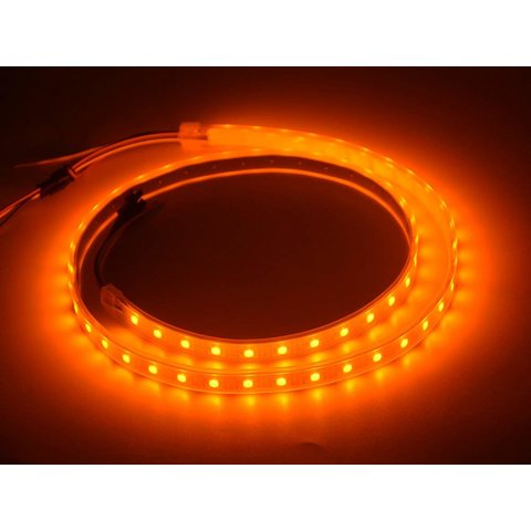 LED Strip SMD5050 SK6812 (1800-7000 K, white, with controls, IP67, 5 V, 60 LEDs/m, 5 m) Preview 4